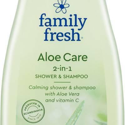 urtekram coconut shampo ica