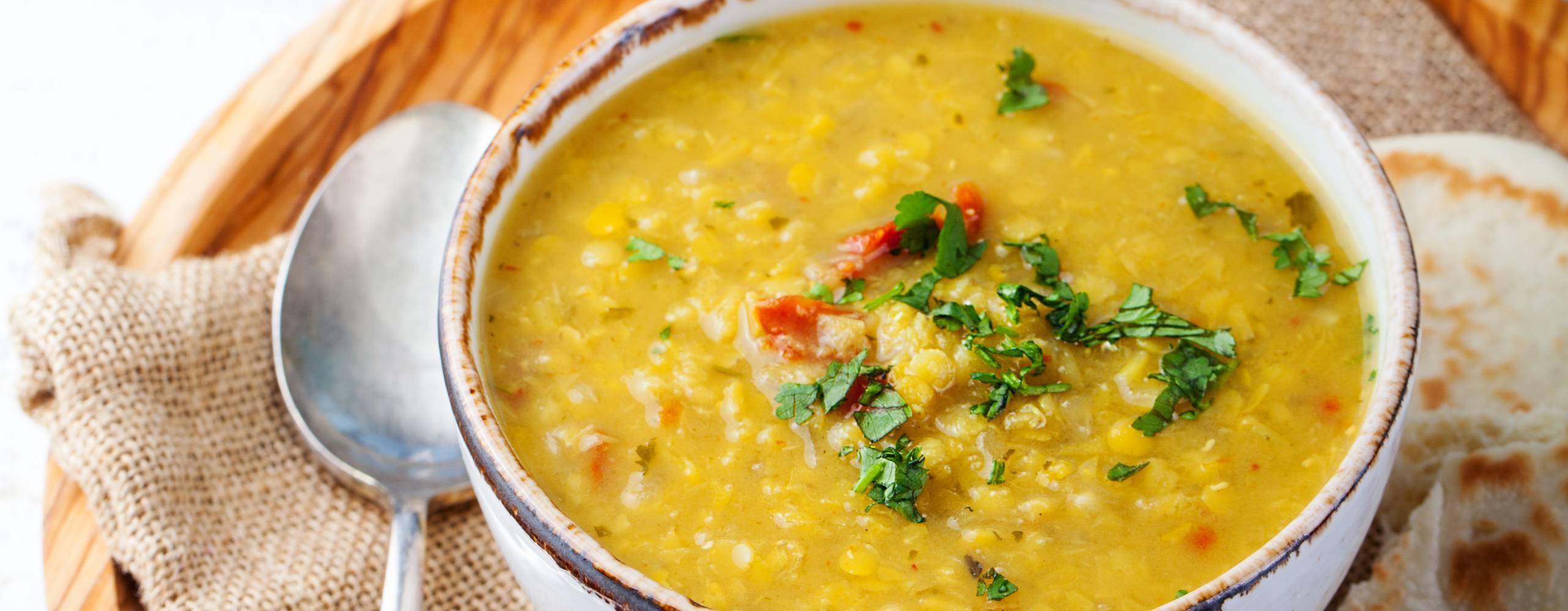 Гороховый суп для ребенка 2 лет рецепты